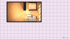 Raumgestaltung Janine in der Kategorie Wohnzimmer