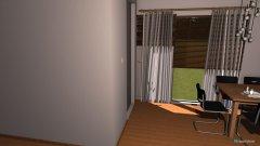 Raumgestaltung Janis Joplin Promenade in der Kategorie Wohnzimmer