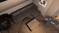 Raumgestaltung Jannik Wohnzimmer In Der Kategorie Wohnzimmer
