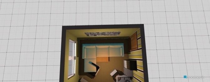 Raumgestaltung jannik zimma in der Kategorie Wohnzimmer