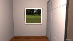 Raumgestaltung Jans Zimmer in der Kategorie Wohnzimmer