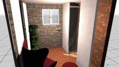 Raumgestaltung japanischer würfel in der Kategorie Wohnzimmer