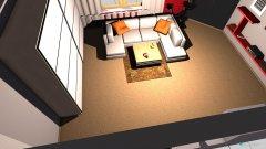 Raumgestaltung jarek2 in der Kategorie Wohnzimmer