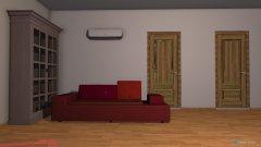 Raumgestaltung jasmeet in der Kategorie Wohnzimmer