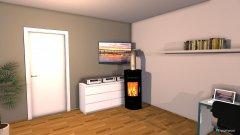 Raumgestaltung Jasmin in der Kategorie Wohnzimmer
