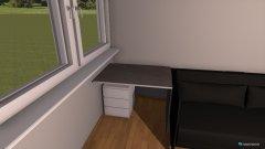 Raumgestaltung Jassmin 2 in der Kategorie Wohnzimmer