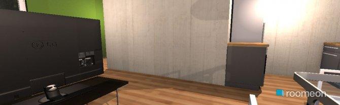 Raumgestaltung Jaylo in der Kategorie Wohnzimmer