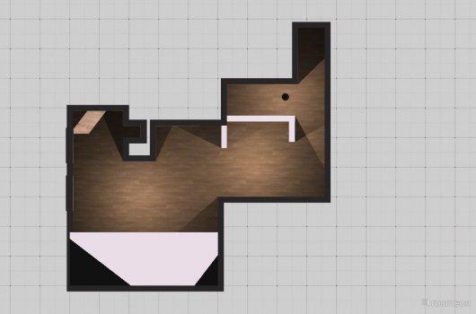 Raumgestaltung Jenni & Daniel in der Kategorie Wohnzimmer