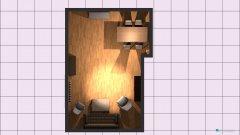 Raumgestaltung Jens 1 in der Kategorie Wohnzimmer