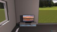 Raumgestaltung Jens 3c in der Kategorie Wohnzimmer