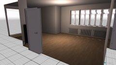 Raumgestaltung Jessi in der Kategorie Wohnzimmer