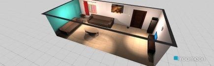 Raumgestaltung jigar panchal in der Kategorie Wohnzimmer