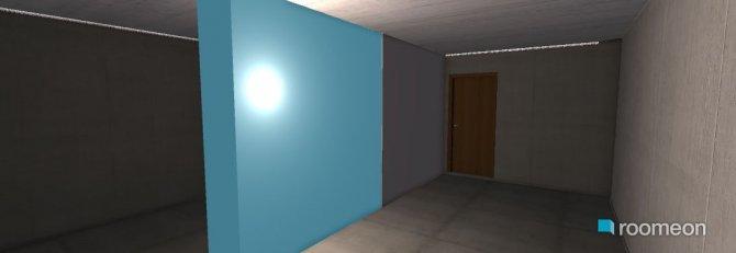 Raumgestaltung jj in der Kategorie Wohnzimmer