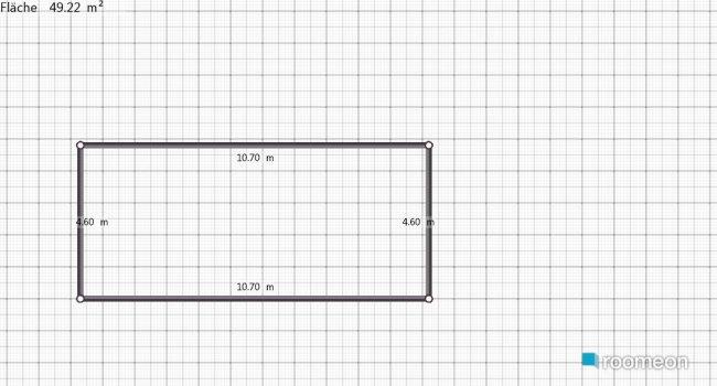 Raumgestaltung JNHJUM in der Kategorie Wohnzimmer