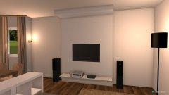 Raumgestaltung Jochens Zimmer 2.0 in der Kategorie Wohnzimmer