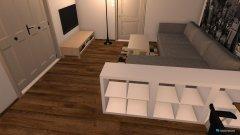Raumgestaltung Jochens Zimmer in der Kategorie Wohnzimmer