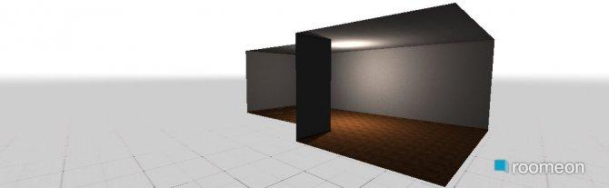 Raumgestaltung joe1 in der Kategorie Wohnzimmer