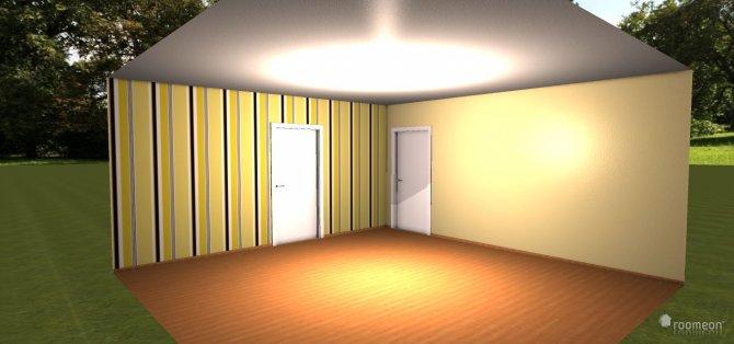 Raumgestaltung jörg in der Kategorie Wohnzimmer