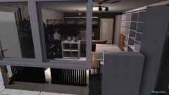 Raumgestaltung Joes Zimmer in der Kategorie Wohnzimmer