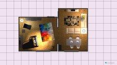 Raumgestaltung Johannes Goethe in der Kategorie Wohnzimmer