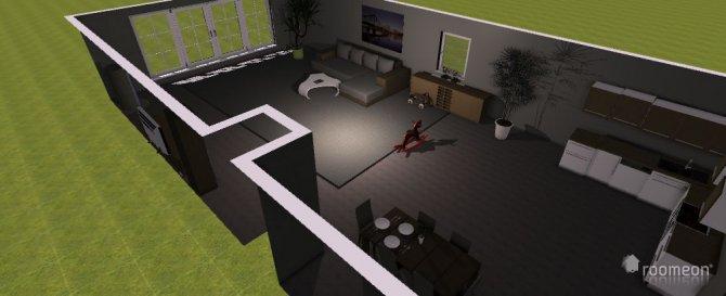 Raumgestaltung joi in der Kategorie Wohnzimmer
