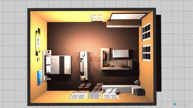 Raumgestaltung Jonas tri in der Kategorie Wohnzimmer