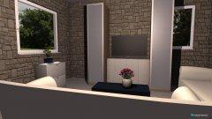 Raumgestaltung Jose  in der Kategorie Wohnzimmer