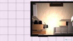 Raumgestaltung josy in der Kategorie Wohnzimmer
