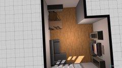 Raumgestaltung jpol in der Kategorie Wohnzimmer