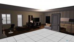 Raumgestaltung Jürgen in der Kategorie Wohnzimmer