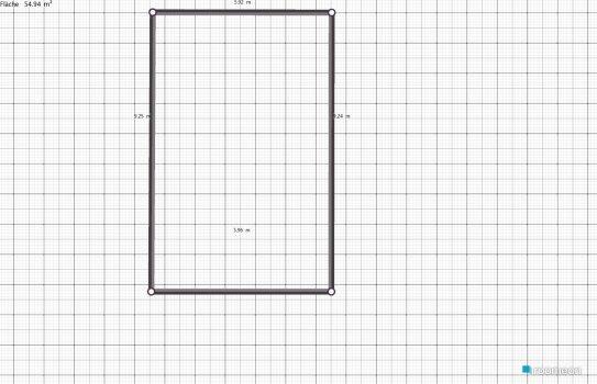Raumgestaltung jugi in der Kategorie Wohnzimmer