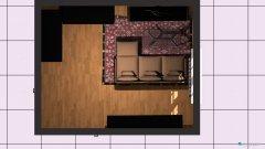 Raumgestaltung Jule wz in der Kategorie Wohnzimmer