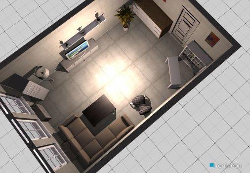 Raumgestaltung jule in der Kategorie Wohnzimmer