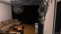 Raumgestaltung jup in der Kategorie Wohnzimmer