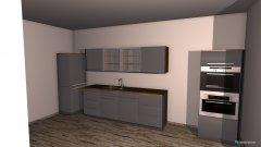 Raumgestaltung jurijxhenona in der Kategorie Wohnzimmer