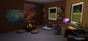 Raumgestaltung just project in der Kategorie Wohnzimmer