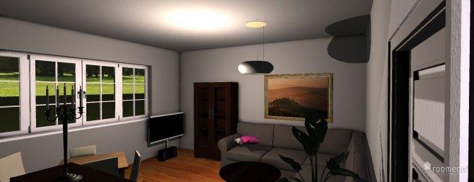 Raumgestaltung K.Nowak in der Kategorie Wohnzimmer