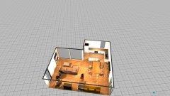 Raumgestaltung K-Wo1 in der Kategorie Wohnzimmer