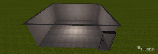 Raumgestaltung kadir in der Kategorie Wohnzimmer