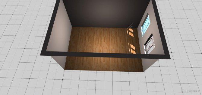 Raumgestaltung käko in der Kategorie Wohnzimmer