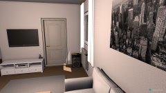 Raumgestaltung kaischi in der Kategorie Wohnzimmer