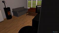 Raumgestaltung kamerkeuken2 in der Kategorie Wohnzimmer