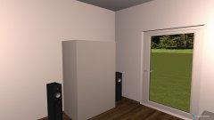 Raumgestaltung Kaminzimmer in der Kategorie Wohnzimmer