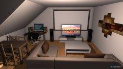 Raumgestaltung Kanalstr. WKZ Komplett in der Kategorie Wohnzimmer