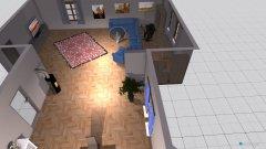 Raumgestaltung Karin 1 in der Kategorie Wohnzimmer