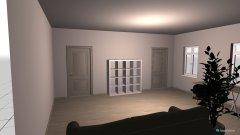 Raumgestaltung karl-marx in der Kategorie Wohnzimmer