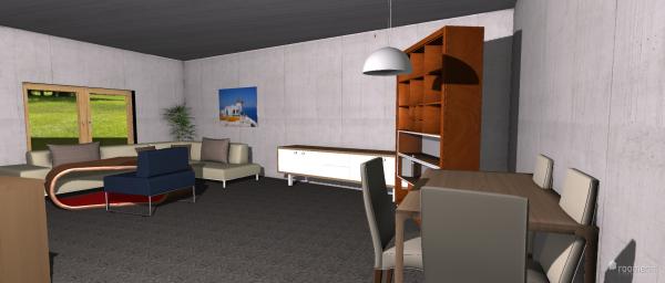 Raumgestaltung Karl in der Kategorie Wohnzimmer