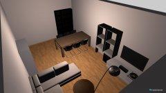 Raumgestaltung karlmarx143 in der Kategorie Wohnzimmer