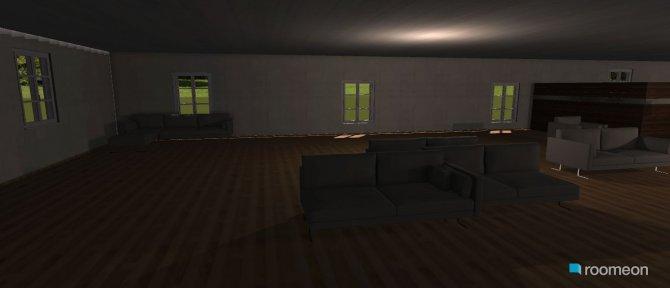 Raumgestaltung Karolin Englisch Haus in der Kategorie Wohnzimmer