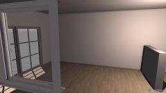Raumgestaltung KAS-01 in der Kategorie Wohnzimmer